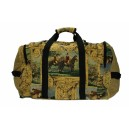 Cavallino Tapestry Carry Bag